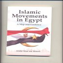 Islamic Movements in Egypt